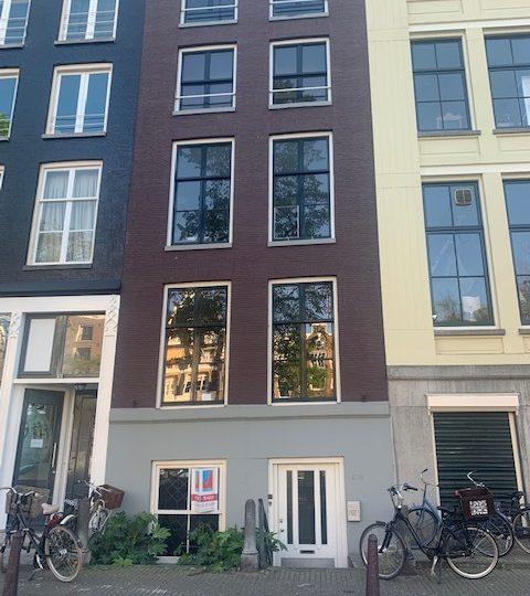 Amsterdam – Keizersgracht 476A
