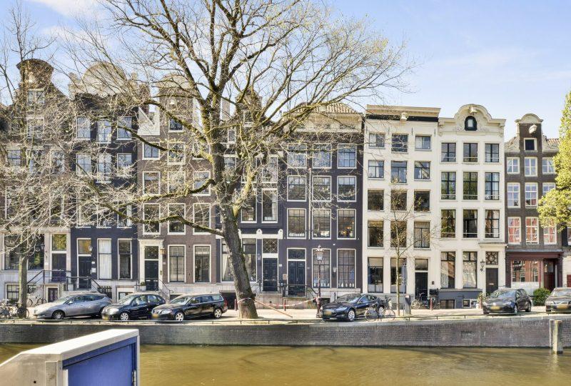Amsterdam – Keizersgracht 208B