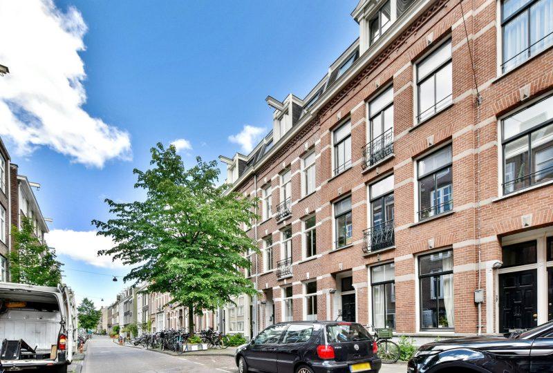 Amsterdam – Kuipersstraat 71huis