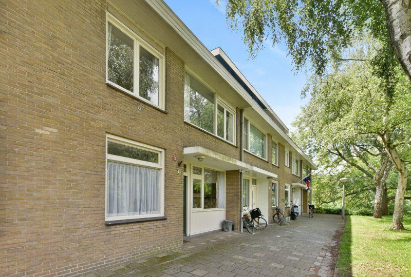 Amsterdam – Soetendaal 176