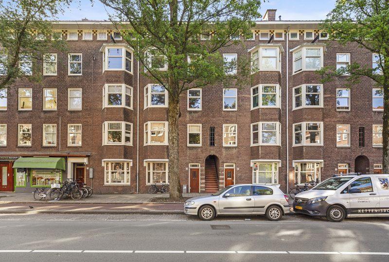Amsterdam – Aalsmeerweg 95II