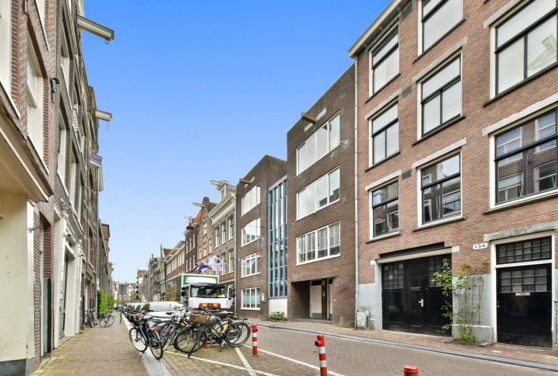 Amsterdam – Bloemstraat 136C