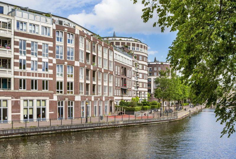 Amsterdam – Van der Palmkade 213