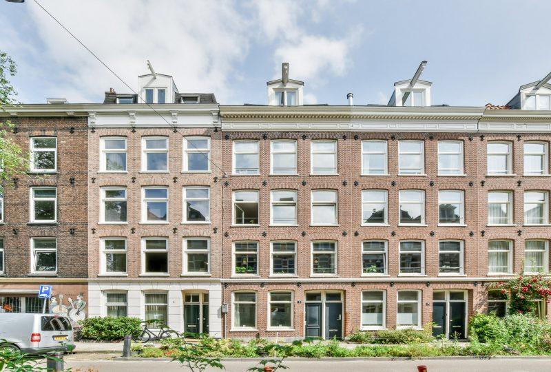Amsterdam – Gerard Doustraat 1A