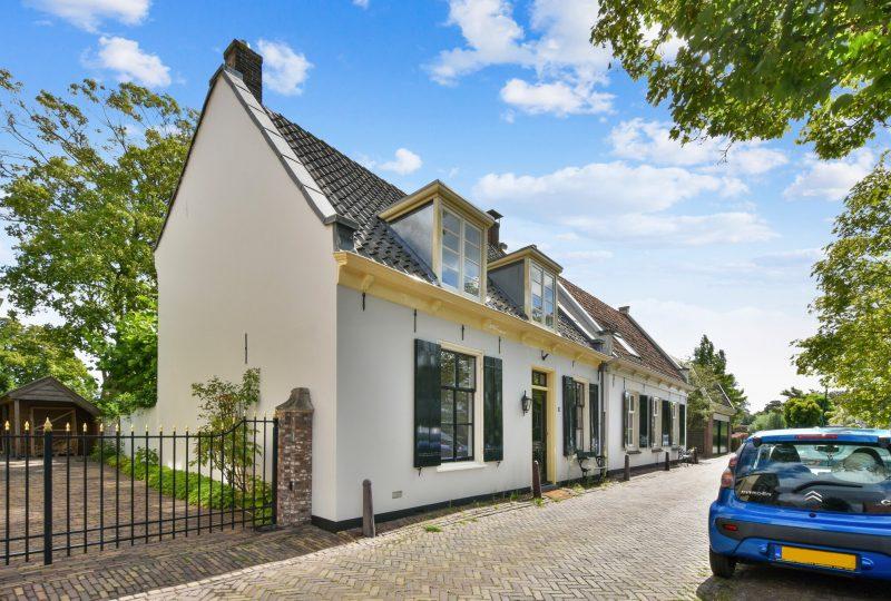 Baambrugge – Dorpsstraat 43