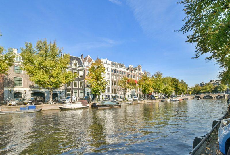 Amsterdam – Keizersgracht 637B