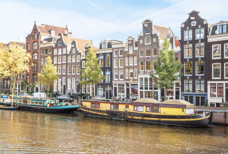 Amsterdam – Singel 71