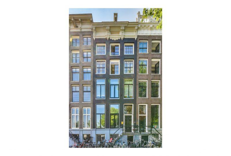 Amsterdam – Prins Hendrikkade 172-2 G