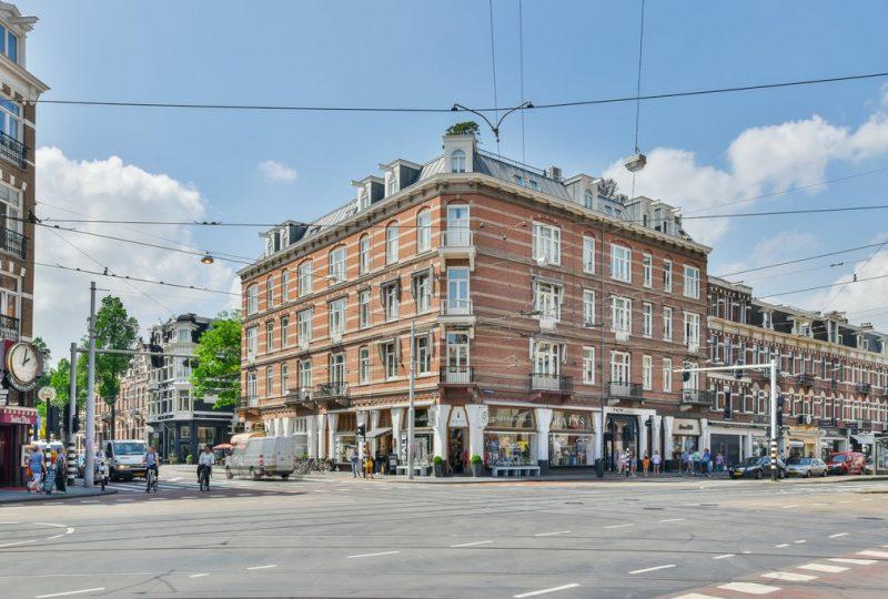 Amsterdam – Alexander Boersstraat 42