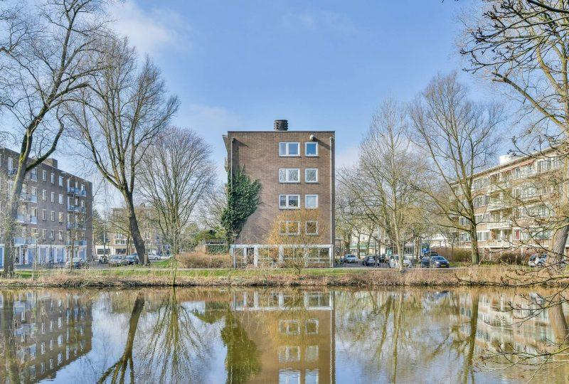Amsterdam – Beethovenstraat 147