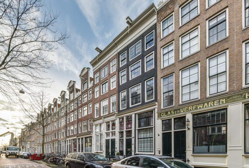 Amsterdam – Hoogte Kadijk 46II