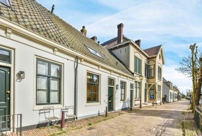 Baambrugge – Dorpsstraat 39