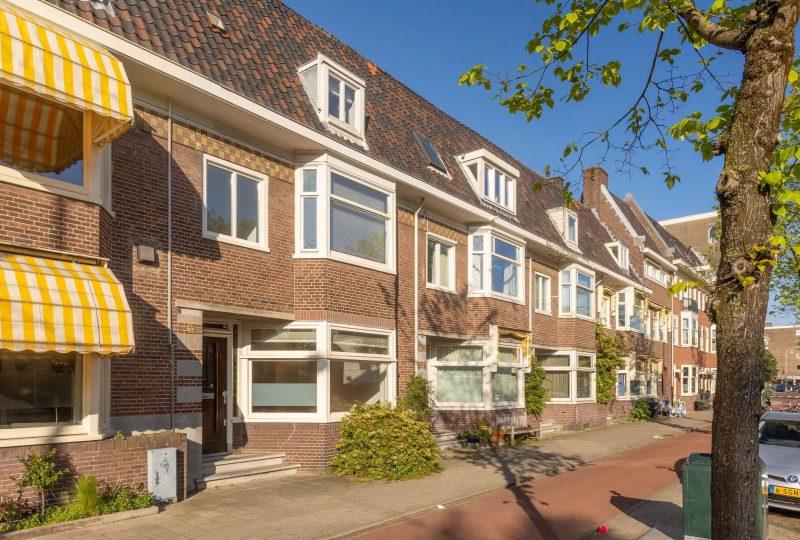 Amsterdam – Middenweg 213