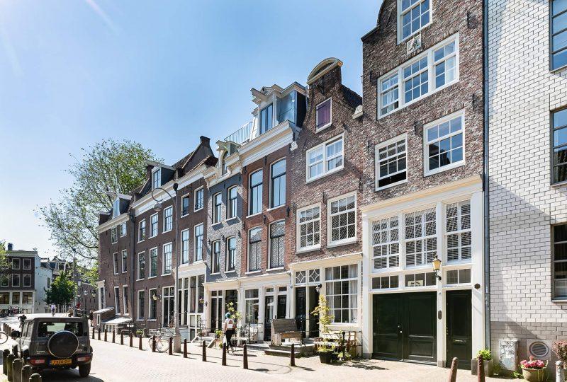 Amsterdam – Kerkstraat 331