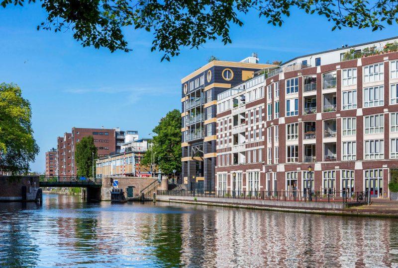 Amsterdam – Van Hallstraat 729