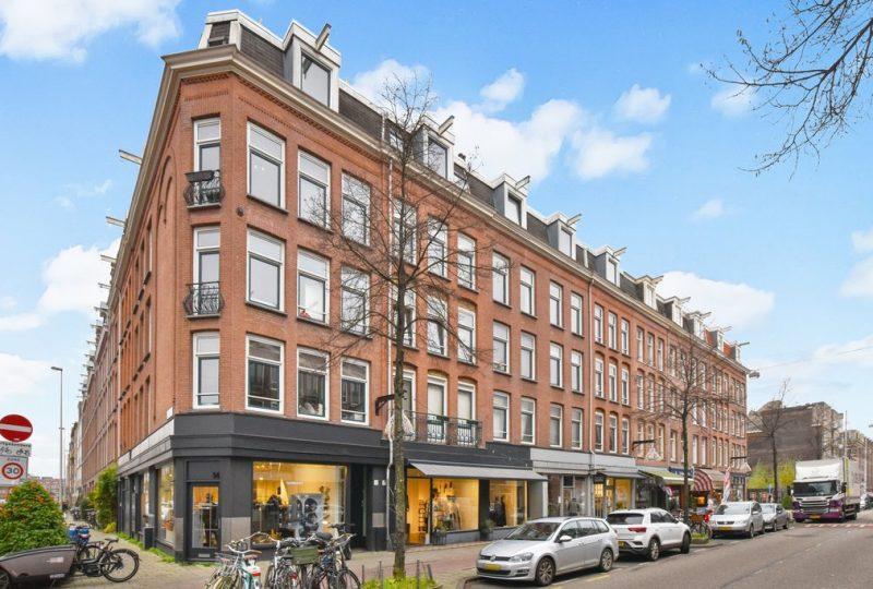 Amsterdam – Jacob van Lennepstraat 284H