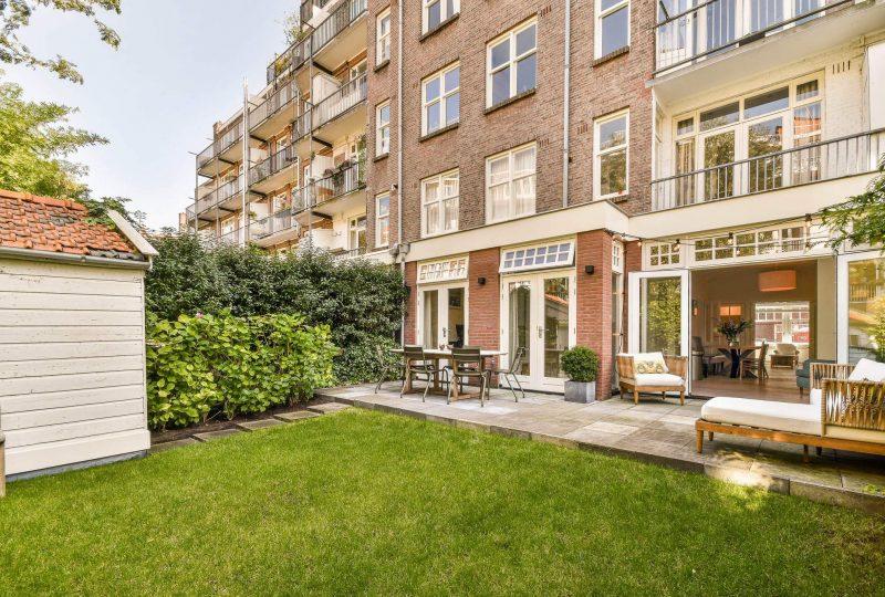 Amsterdam – Biesboschstraat 22hs